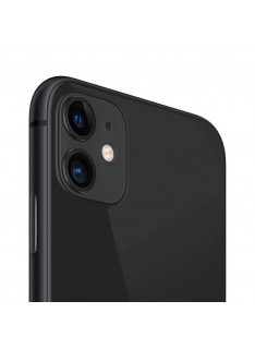 Apple iPhone 11 (256 Go) - couleur noir