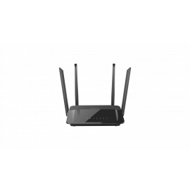 D-link ac1200 Wi-Fi Router