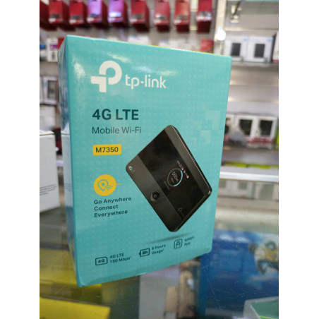 TP-Link 4g Lte mobile wifi M7350
